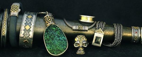luxury mens jewelry brands
