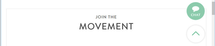 "Brilliant Earth invites us to ""Join the Movement""—the ""ethical jewelry"" movement."