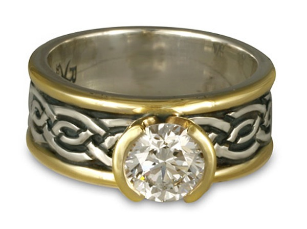 Celtic Wedding Rings: 16 Key Points You Must Know Before