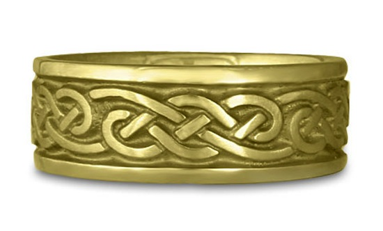Celtic wedding rings 16 key points you must know before purchasing gold celtic wedding rings malvernweather Gallery