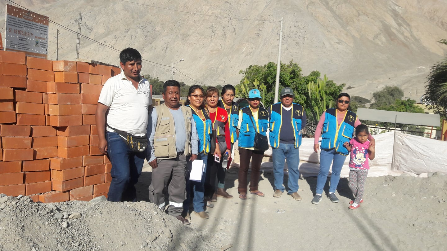 Macdesa provides gainful employment to many Peruvian miners through Fairtrade, helping them support their families.