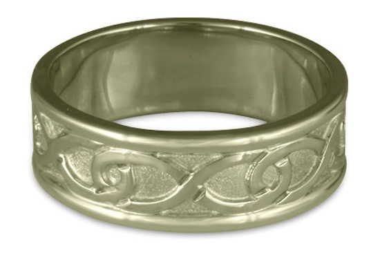 typical male wedsing ring design
