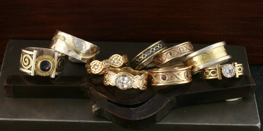 Two Tone Wedding Rings 15 Critical Facts To Know Before Purchasing