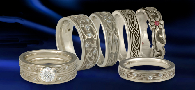 White Metal Jewelry Guide