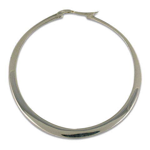 Hoop Earrings 45mm in