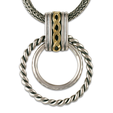 Links Pendant in