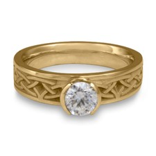 Celtic Engagement Rings