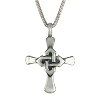 Kells Cross Silver in Sterling Silver
