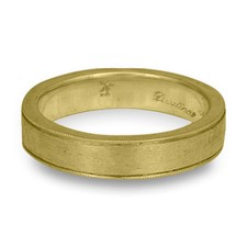 Medieval Classico Ring in 18K Yellow Gold