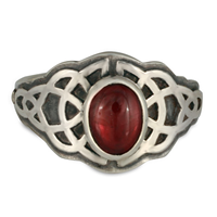 Kalisi Ring in Sterling Silver