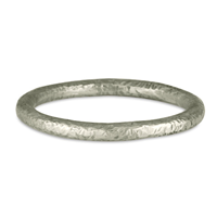 Playa Ring in Platinum