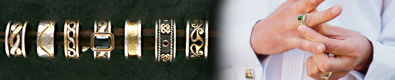 Rings for Men